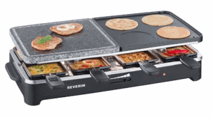 Severin RG 2341 Raclette Party Grill