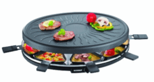 Severin RG 2681 Raclette-Party Grill